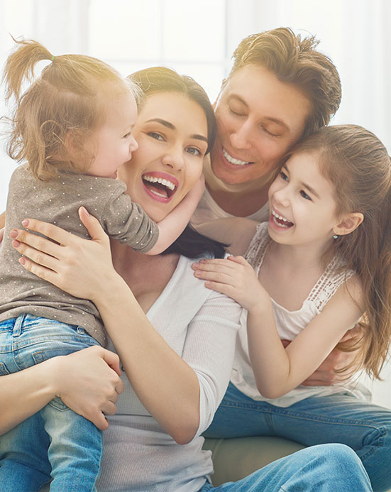 Family Dentistry in Oakville